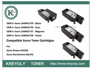 Toner Xerox Phaser 6022NI WorkCentre 6027NI compatibile