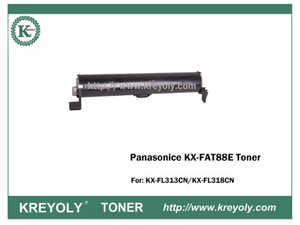 Toner compatibile Panasonice KX-FAT88E