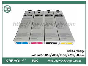 Cartuccia d'inchiostro Riso ComColor per ComColor 3050/7050/7150/7250/9050/9150